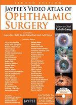 Jaypee's Video Atlas of Ophthalmic Surgery