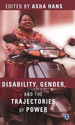 Disability, Gender and the Trajectories of Power