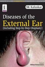 Diseases of the External Ear - S. K. Kaluskar