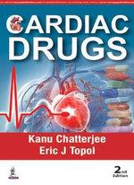 Cardiac Drugs - Kanu Chatterjee
