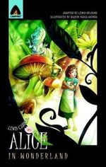 Alice in Wonderland : A Campfire Graphic Novel - Lewis Carroll