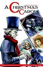 A Christmas Carol : A Campfire Graphic Novel - Charles Dickens