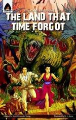 The Land That Time Forgot : A Campfire Graphic Novel - Edgar Rice Burroughs