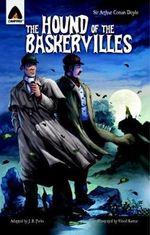 The Hound of the Baskervilles : A Campfire Graphic Novel - J R Parks