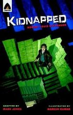 Kidnapped : A Campfire Graphic Novel - Robert Louis Stevenson