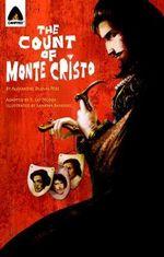 The Count of Monte Cristo : A Campfire Graphic Novel - Alexandre Dumas