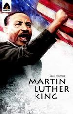Martin Luther King : Let Freedom Ring : A Campfire Graphic Novel - Michael Teitelbaum