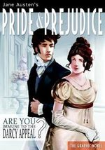 Pride and Prejudice : The Graphic Novel - Jane Austen
