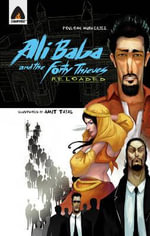Ali Baba and the Forty Thieves - Poulomi Mukherjee