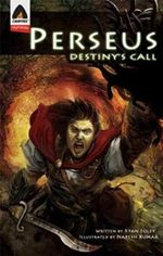 Perseus : Destiny's Call : A Campfire Graphic Novel - Ryan Foley