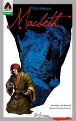 Macbeth : A Campfire Graphic Novel - Jyoti Bhansali
