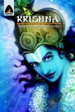Krishna : Defender of Dharma : A Campfire Graphic Novel - Shweta Taneja