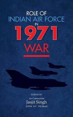 Role of Indian Air Force in 1971 War