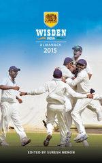 Wisden India Almanack 2015 - Suresh Menon
