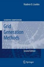 Grid Generation Methods - Vladimir D. Liseikin