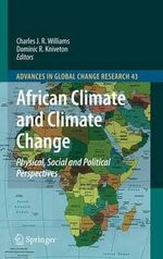 African Climate and Climate Change : Precise Orbit Determination & Positioning Atomic C...