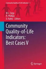 Community Quality-of-Life Indicators : Best Cases V