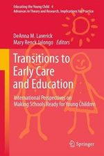Transitions to Early Care and Education : Word Study for Phonics, Vocabulary, and Spelling I...