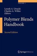 Polymer Blends Handbook
