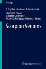 Scorpion Venoms : Toxinology