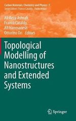 Topological Modelling of Nanostructures and Extended Systems