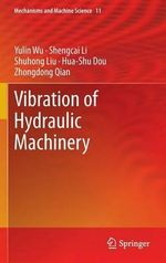 Vibration of Hydraulic Machinery - Yulin Wu