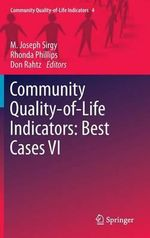Community Quality-of-life Indicators : Best Cases: VI
