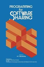 Programming for Software Sharing