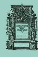 Reise Nach Java Und Ceylon 1675 1682 : Reisebeschreibungen Von Deutschen Beamten Und Kriegsleuten I - Christoph Schweitzer