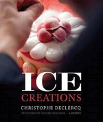 Ice Creations - Christophe Declerq