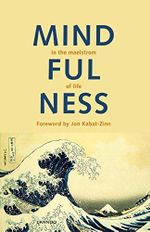 Mindfulness : In the Maelstrom of Life - Edel Maex