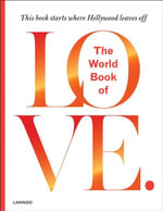 The World Book of Love - Leo Bormans