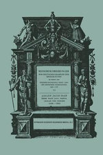 Reise Nach Java, Banda, Ceylon Und Persien 1644 1660 - Johann Jacob Saar
