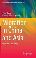Migration in China and Asia : Experience and Policy