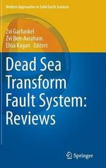 Dead Sea Transform Fault System : Reviews