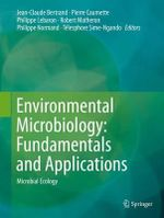 Environmental Microbiology: Fundamentals and Applications : Microbial Ecology