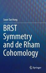 Brst Symmetry and de Rham Cohomology - Soon-Tae Hong