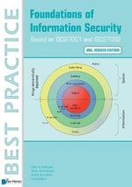 Foundations of Information Security Based on Iso27001 and Iso27002 - 3rd Revised Edition - Andre Smulders