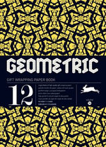 Geometric Patterns : Gift & Creative Paper Book Vol. 16 - Pepin van Roojen