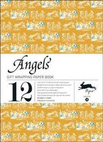 Angels : Gift Wrapping Paper Book Vol. 11 - Pepin van Roojen