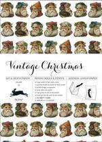 Vintage Christmas : Volume 22 - Pepin van Roojen