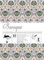 Baroque : Gift & Creative Paper Book Vol. 30 - Pepin van Roojen