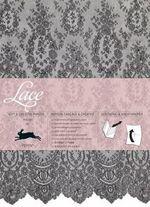 Lace : Gift & Creative Paper Book Vol. 53 - Pepin van Roojen