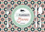 Maroc : Pepin Placemat Pad Vol. 06 - Pepin van Roojen