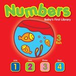 Baby's First Library Numbers