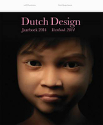 Dutch Design Yearbook 2014
