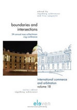 Boundaries and Intersections : 5th Annual MAA Schlechtriem CISG Conference