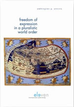 Freedom of Expression in a Pluralistic World Order - Dr. Ambrogino G. Awesta