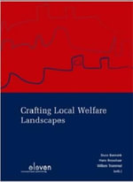 Crafting Local Welfare Landscapes - Duco Bannink