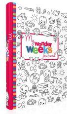My Wonder Weeks Journal - Xaviera Plas